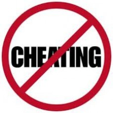 Cheaters detection
