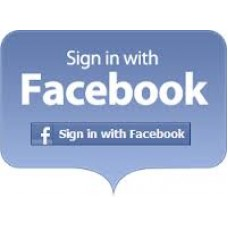 Facebook Login-Register