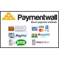 Payment Wall
